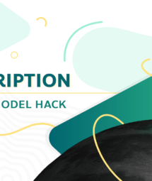 Business Model Hack ตอนที่ 1: Subscription
